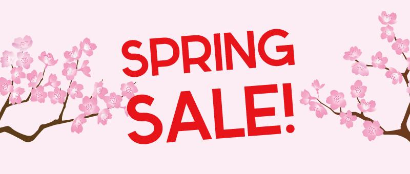 【3月22日から】春SALE!!リフト券付きプラン!<1日券付き>
